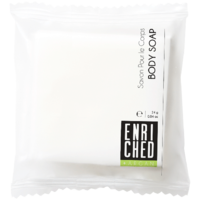 Enriched Body soap, 24g, pack of 25